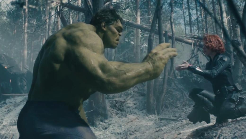 Киномарафон: все фильмы трех фаз кинематографической вселенной Marvel   Канобу - Изображение 8324