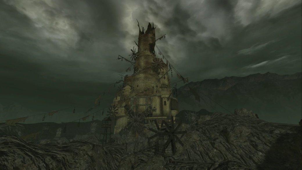 На фоне анонса Dark Souls Remastered вспоминаем, почему Dark Souls 2 — худшая игра в серии  | Канобу - Изображение 6