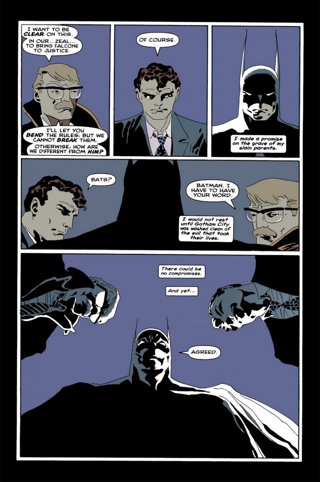 Batman kreslené porno obrázky