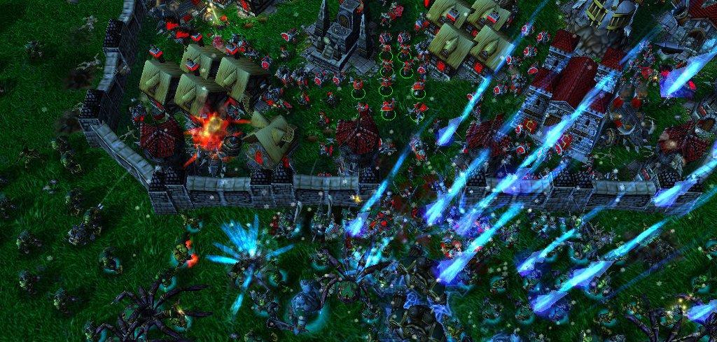 10 причин любить Warcraft 3   Канобу - Изображение 6440
