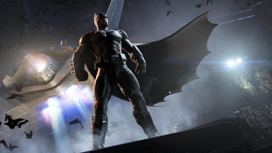 Warner Bros. пообещала поддерживать Nintendo NX мультиплатформой | Канобу - Изображение 8445