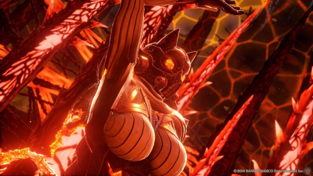 Code Vein — лучший аналог Dark Souls для фанатов аниме   Канобу - Изображение 8516