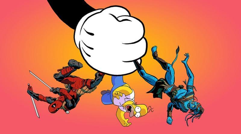 Почему покупка 20st Century Fox «Диснеем»— важнейшее событие вкиноиндустрии: будущее комикс-муви | Канобу - Изображение 2