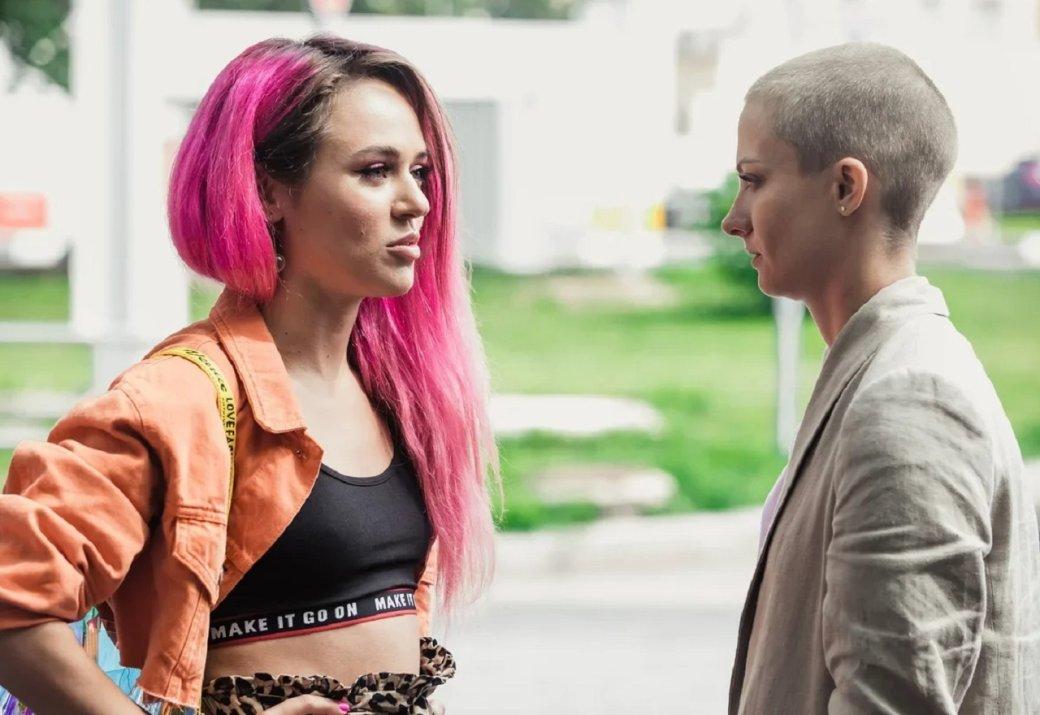Первый взгляд на сериал «257 причин, чтобы жить». Жизнь после рака от режиссера «Взломать блогеров»   Канобу - Изображение 2048