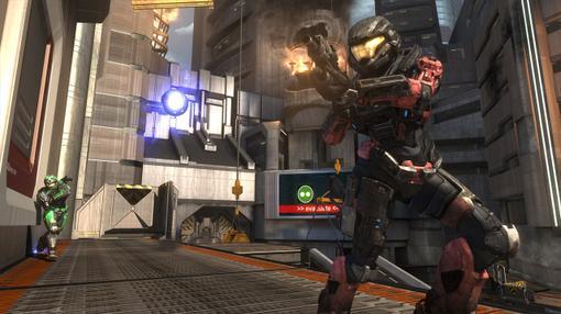 Halo: Combat Evolved Anniversary. Рецензия. Гало всевластия   Канобу - Изображение 4
