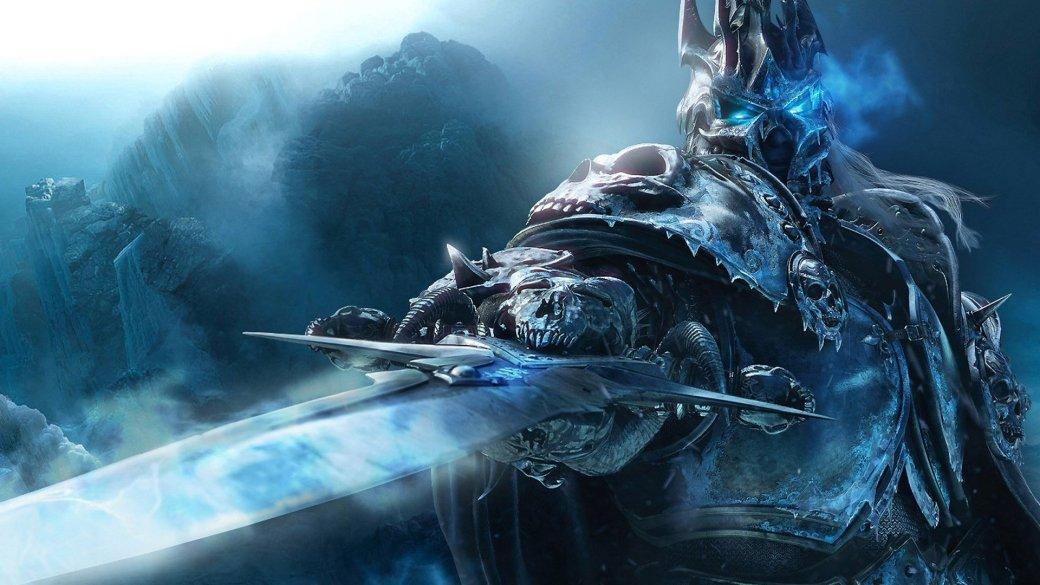 Исповедь задрота: как я ушел из World of Warcraft | Канобу