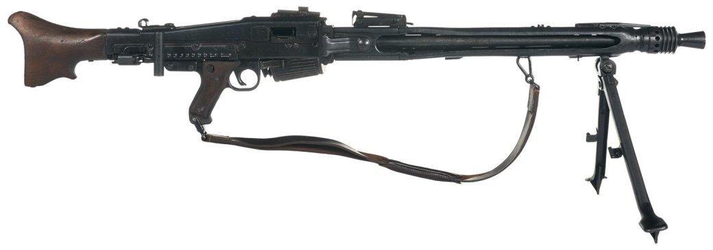 Гайд по Battlefield 5. Лучшее оружие - винтовки, пулеметы, автоматы, ПП - полный список | Канобу - Изображение 11