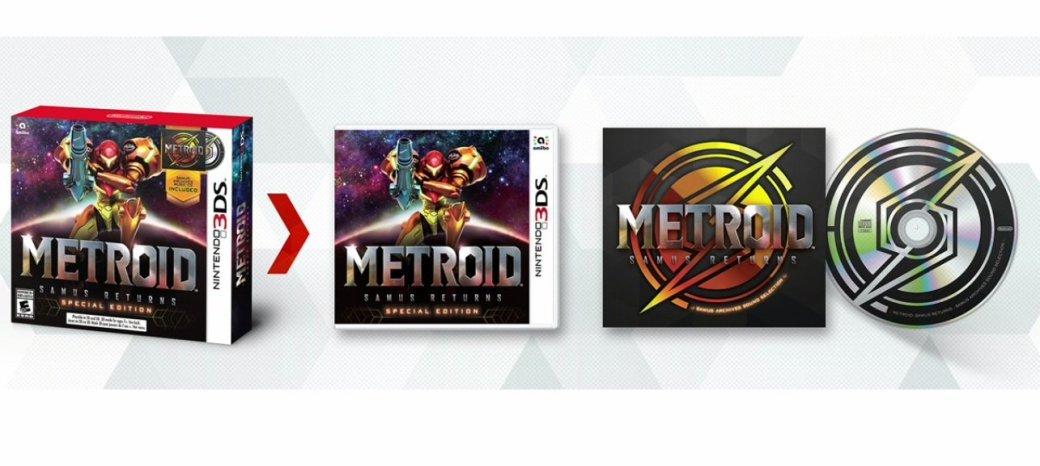 Две новые части Metroid – самые крутые анонсы Nintendo на E3 | Канобу - Изображение 2