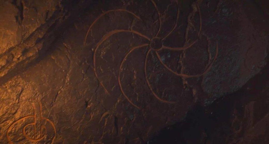 1 серия 8 сезона «Игры престолов» навела фанатов намысль оличности Короля Ночи | Канобу - Изображение 4