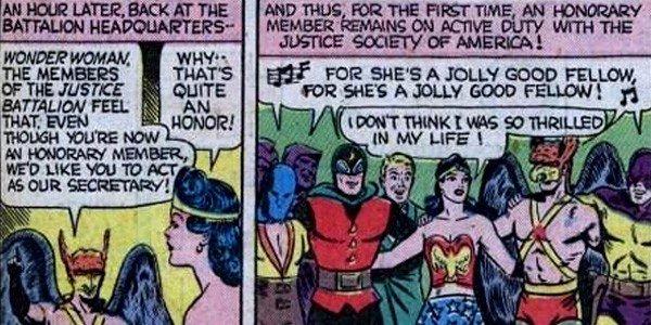 Кто такая Чудо-женщина (Wonder Woman) - комиксы DC Comics, фильмы | Канобу - Изображение 5
