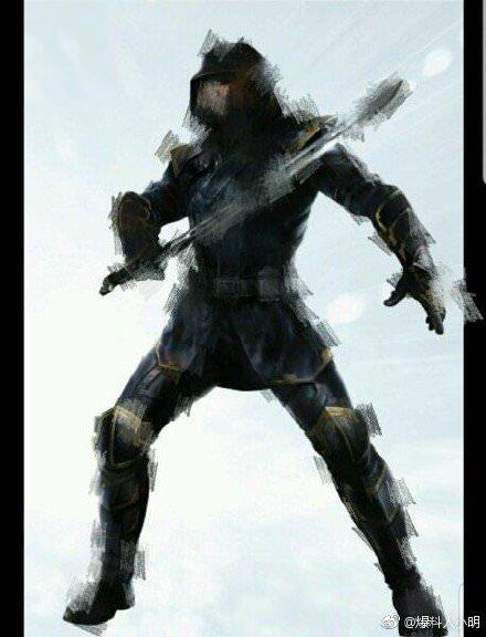 Слух: в Сети появились концепты новых костюмов Капитана Америки и Соколиного глаза из «Мстителей 4» | Канобу - Изображение 1137