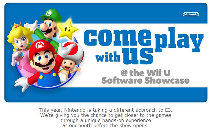 Nintendo представила альтернативу пресс-конференции на E3 | Канобу - Изображение 3224