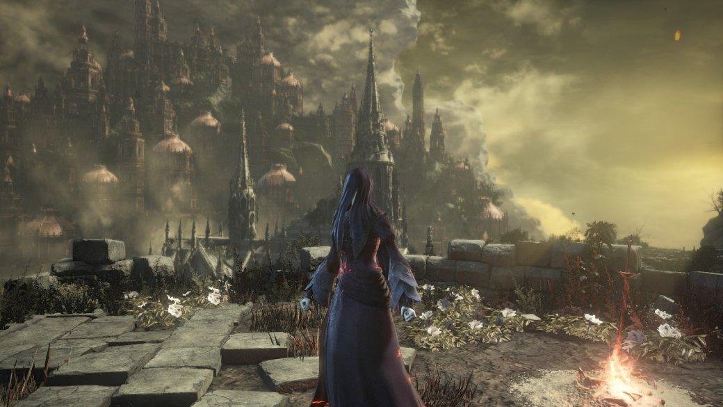 Где найти все новые предметы вDark Souls 3: The Ringed City | Канобу - Изображение 3