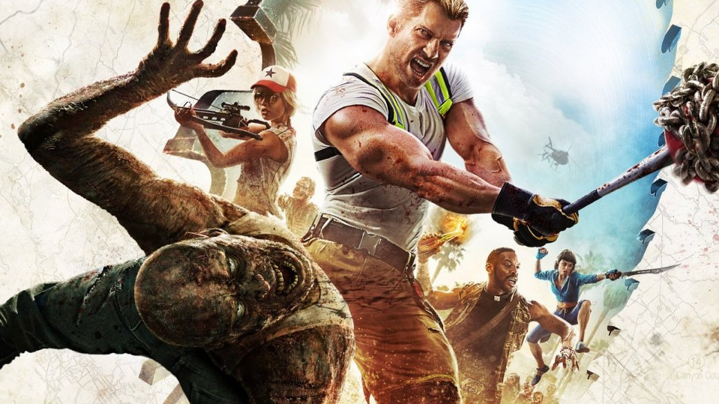 Dead Island 2 будут разрабатывать англичане | Канобу - Изображение 1