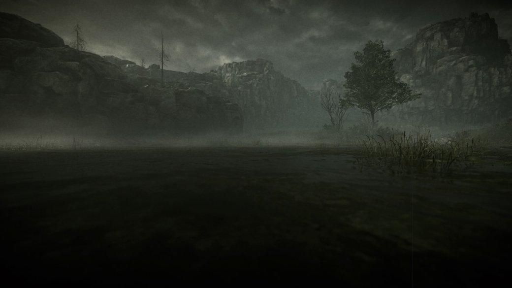 20 изумительных скриншотов Shadow of the Colossus для PS4 | Канобу - Изображение 9