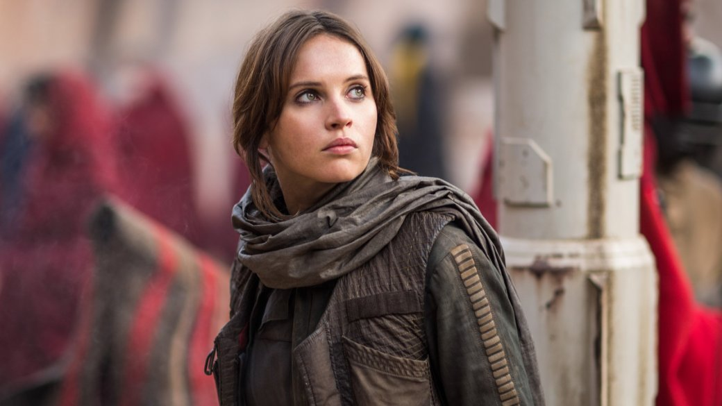 Нетолько Лея! 5 главных женских персонажей нового канона «Звездных Войн». - Изображение 27