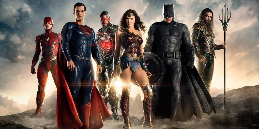 Ну вот и все. DC Films поменяет начальство и станет отделом WB после провала «Лиги справедливости». - Изображение 1