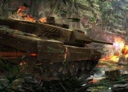 Бесплатный танковый экшен Armored Warfare: Assault вышел на iOS и Android