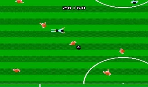 Пять лучших спортивных игр для NES | Канобу - Изображение 7140