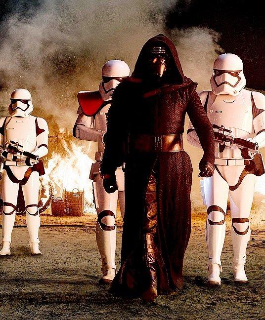 Все, что вам нужно знать о 7-м эпизоде «Звездных войн»   Канобу - Изображение 18