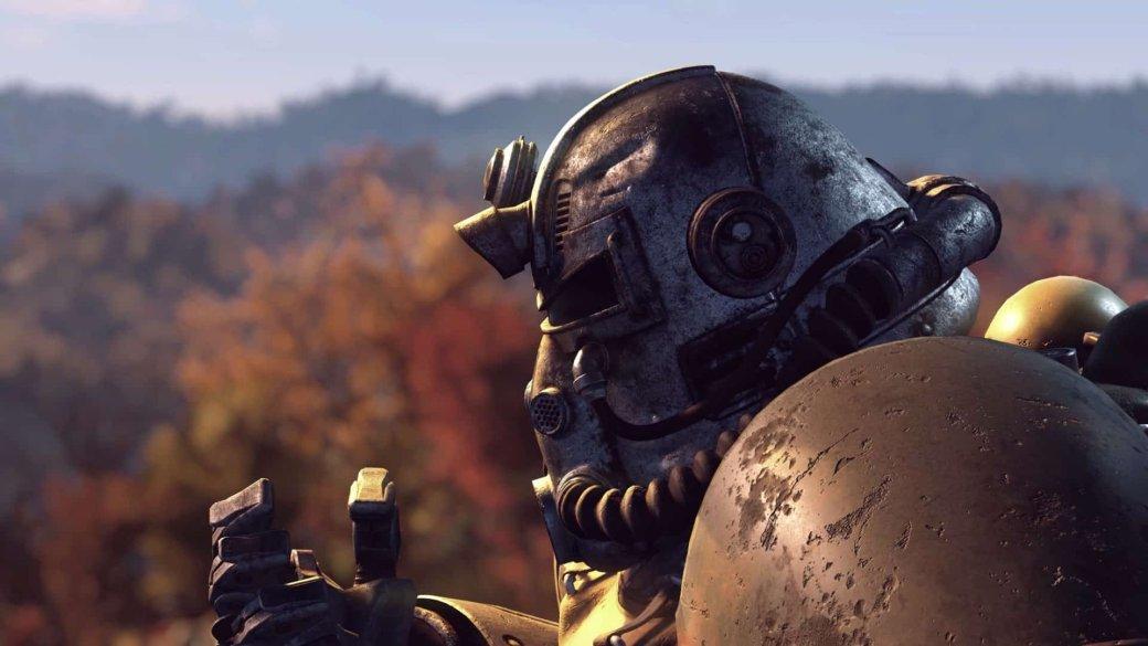 Fallout 76 еще невышла, аунее уже серьезные проблемы cПК-версией [обновлено]