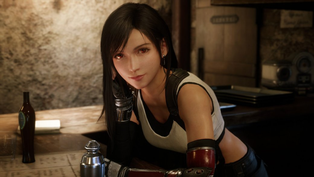 Все, что надо знать оFinal Fantasy VII Remake дорелиза: сюжет, боевая система идата выхода   Канобу - Изображение 18