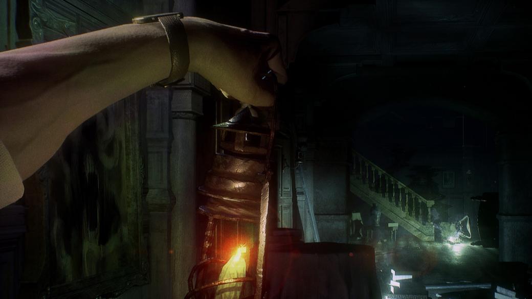 Авторы Call of Cthulhu показали, как будут проходить расследования в их игре | Канобу - Изображение 10142