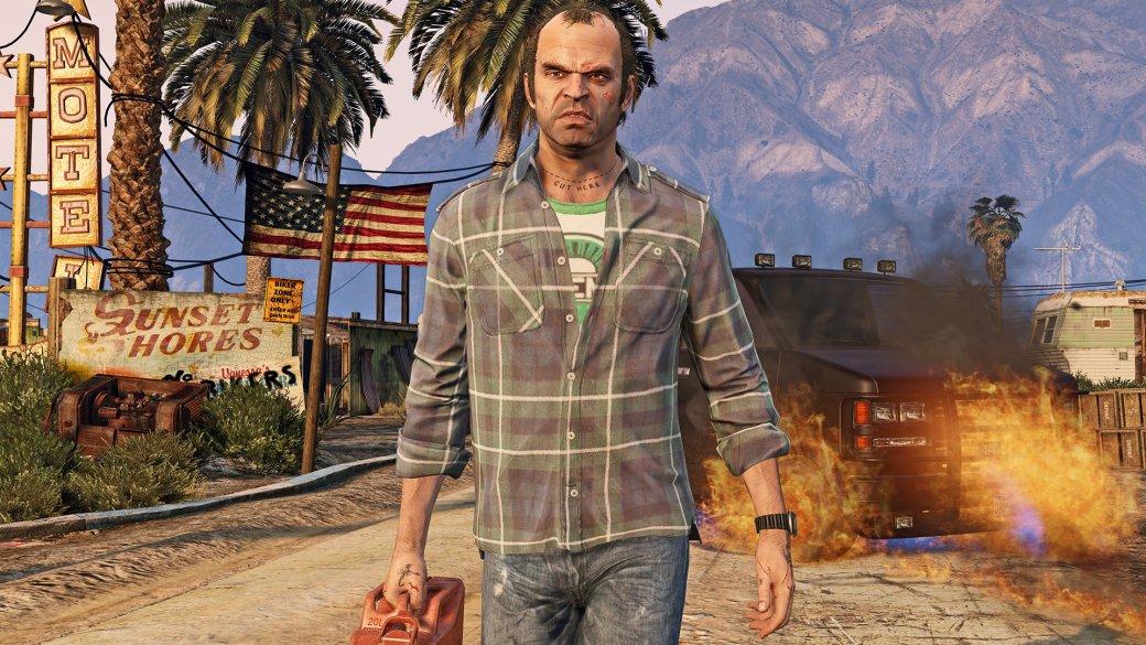 Рецензия на Grand Theft Auto 5. Обзор игры - Изображение 4