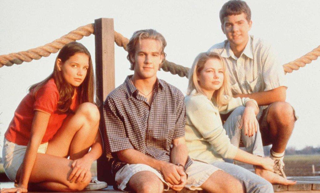 Лучшие сериалы про подростков и школу - список школьных сериалов про подростковую любовь | Канобу - Изображение 7753