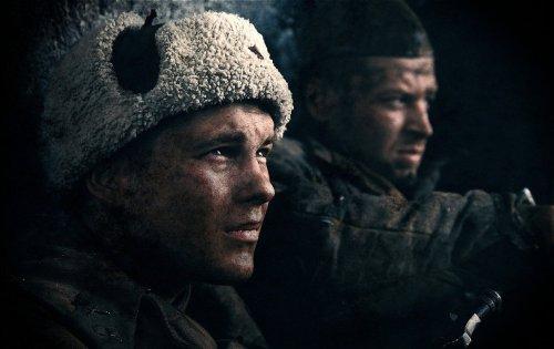 Завтра в Волгограде покажут «Сталинград»