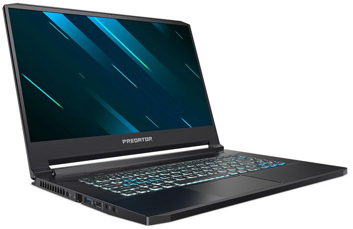 Acer Predator Triton 500 иTriton 900: «заряженные» игровые ноутбуки сновомодным дизайном | Канобу - Изображение 2