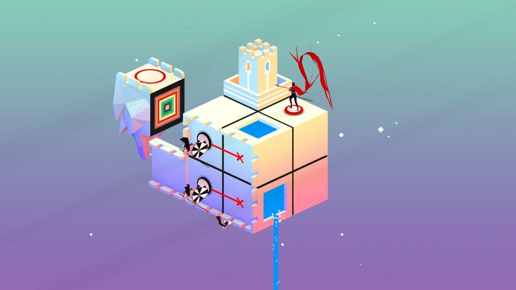 10 лучших мобильных игр 2017 года. - Изображение 67