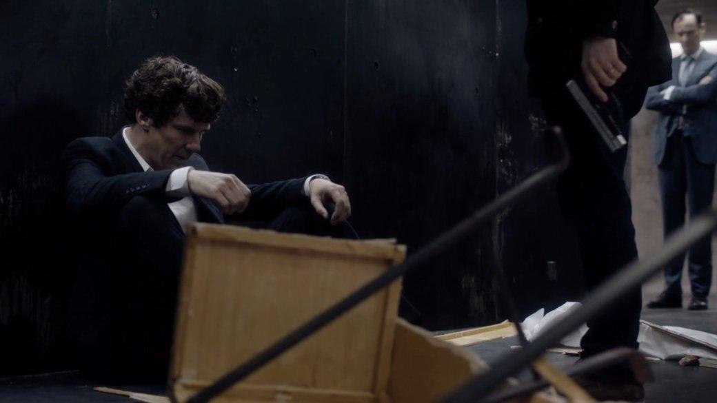 Рецензия на финальный эпизод «Шерлока» | Канобу - Изображение 15