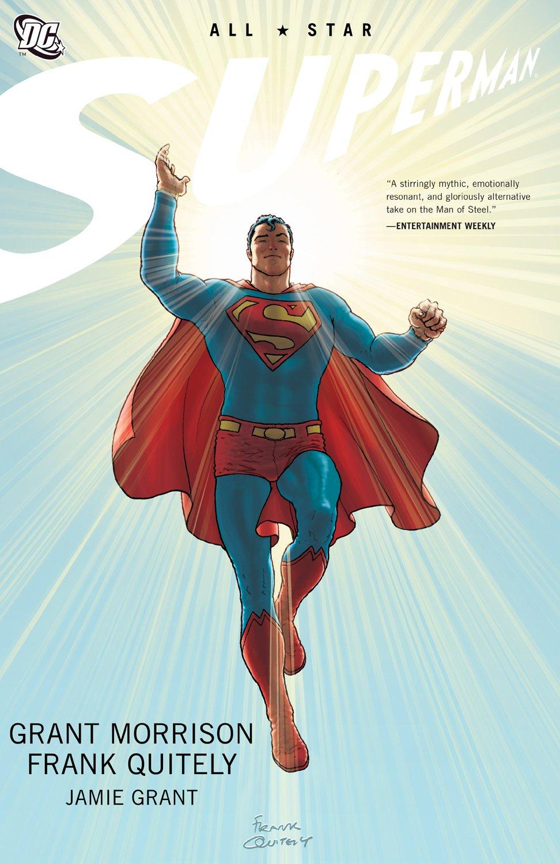 История Супермена иэволюция его образа вкомиксах | Канобу - Изображение 37