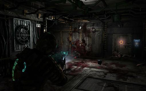Прохождение Dead Space 2.  Психопат и темнота   Канобу - Изображение 10423