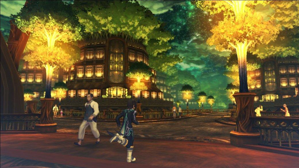 Как фундаментальная культура влияет на японские видеоигры   Канобу - Изображение 561