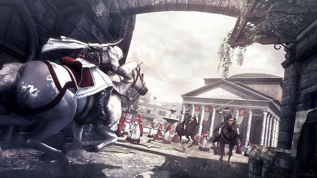 Лучшие игры серии Assassin's Creed - топ-10 игр Assassin's Creed на ПК, PS4, Xbox One | Канобу - Изображение 1204