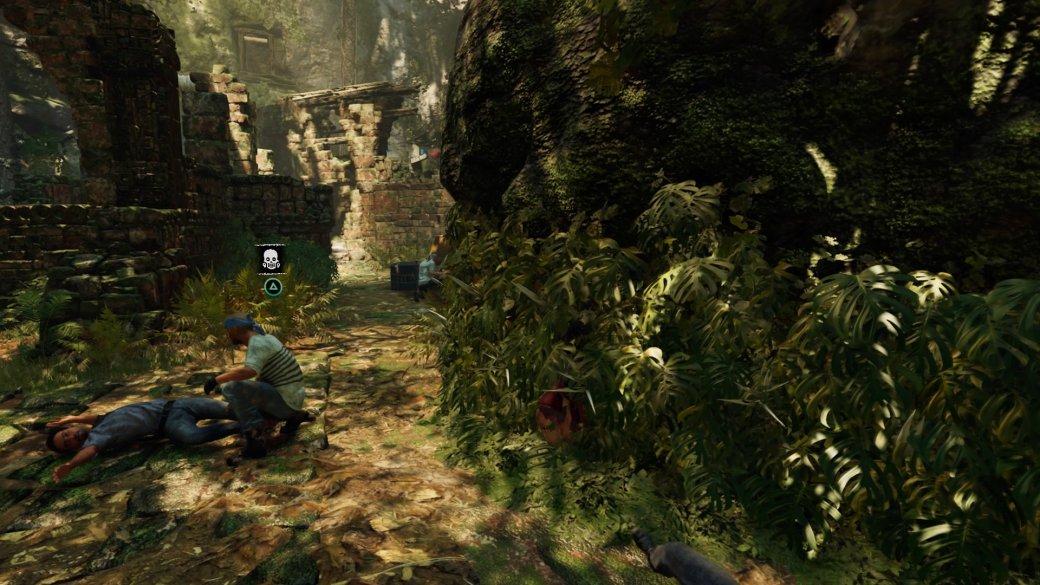 Гайд. Полезные советы для начинающих игроков вShadow ofthe Tomb Raider | Канобу - Изображение 3