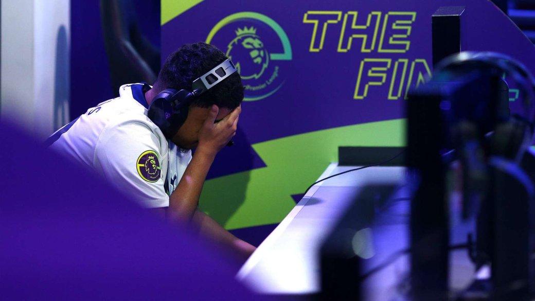 Про-игрока вFIFA 19 забанили запокупку внутриигровой валюты внеофициальном магазине | Канобу - Изображение 2145