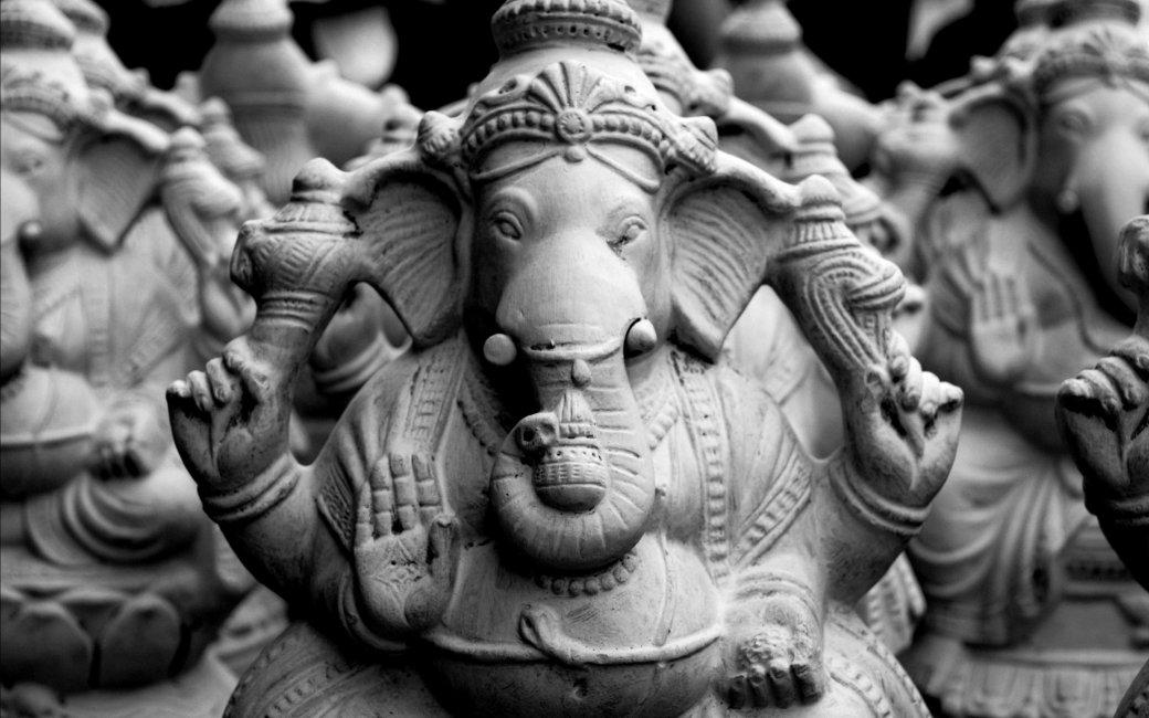 Индийская мифология и реальные места в Uncharted: The Lost Legacy | Канобу - Изображение 12
