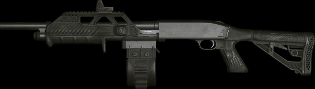 Гайд по Warface. Лучшее оружие за варбаксы — актуальный список и характеристики. - Изображение 7