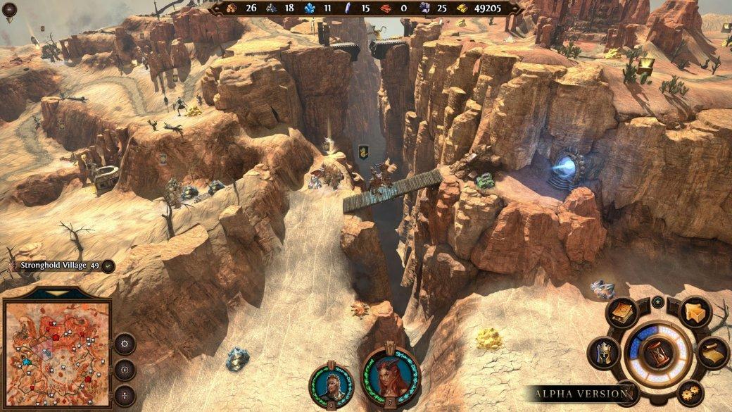 Чего ждать от Might & Magic: Heroes VII | Канобу - Изображение 39