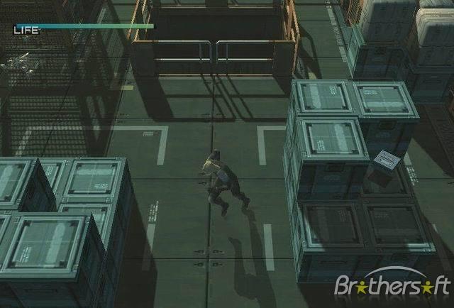 Metal Gear Solid. Помним. Любим. Часть 2. | Канобу - Изображение 8