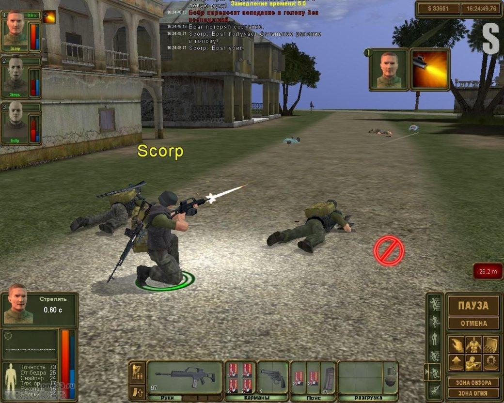 Русские на Metacritic. Игры, созданные на пост-советском пространстве, глазами западных СМИ. | Канобу - Изображение 5