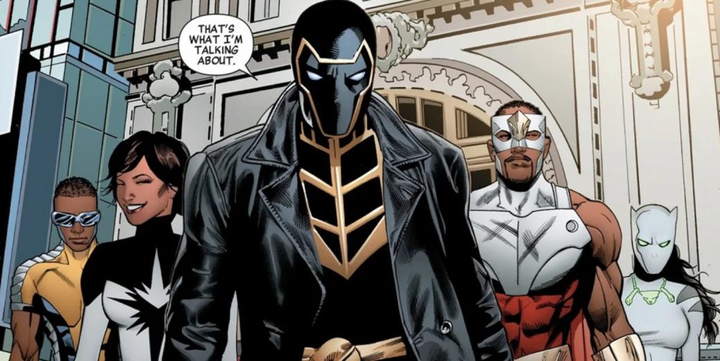Кто такой Блэйд? Отохотника навампиров дочлена Мстителей исоюзника Людей Икс | Канобу - Изображение 147