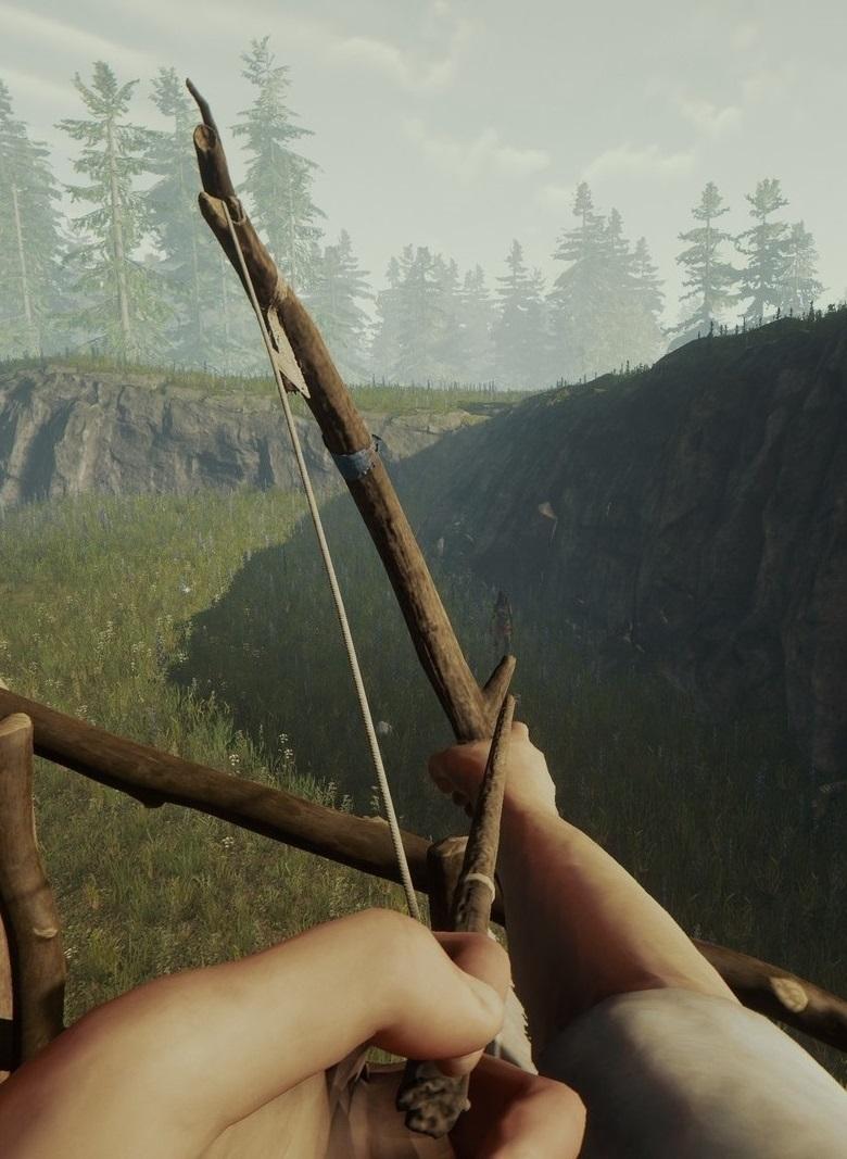 The Forest — записки из мертвого леса. - Изображение 8