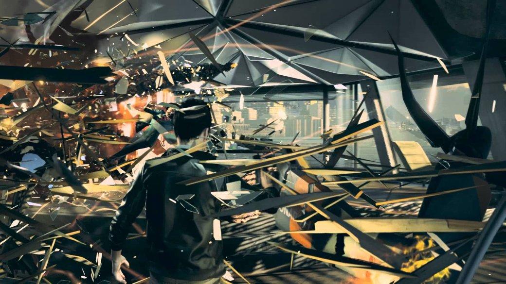 Quantum Break продадут с эпизодами телесериала    Канобу - Изображение 1