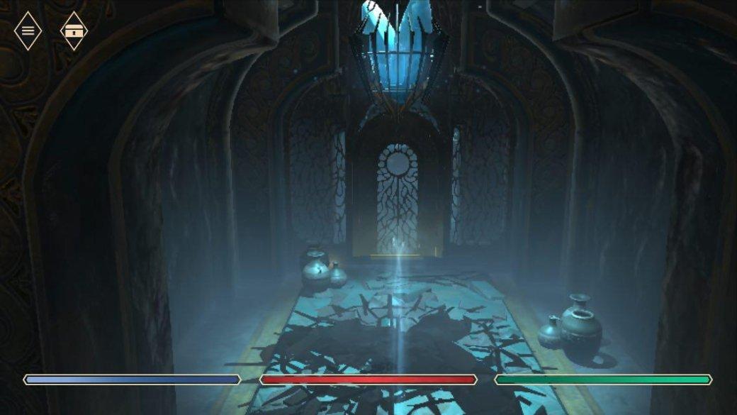 Разбор The Elder Scrolls: Blades в раннем доступе — лучшей мобильной игры Bethesda | Канобу - Изображение 3654