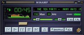 Легендарный медиаплеер Winamp планирует вернуться в 2019 году | Канобу - Изображение 2