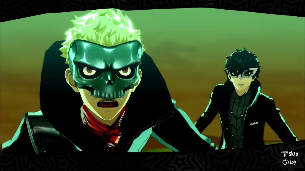 Рецензия на Persona 5 Royal   Канобу - Изображение 11597